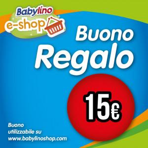 Gift Card 15€