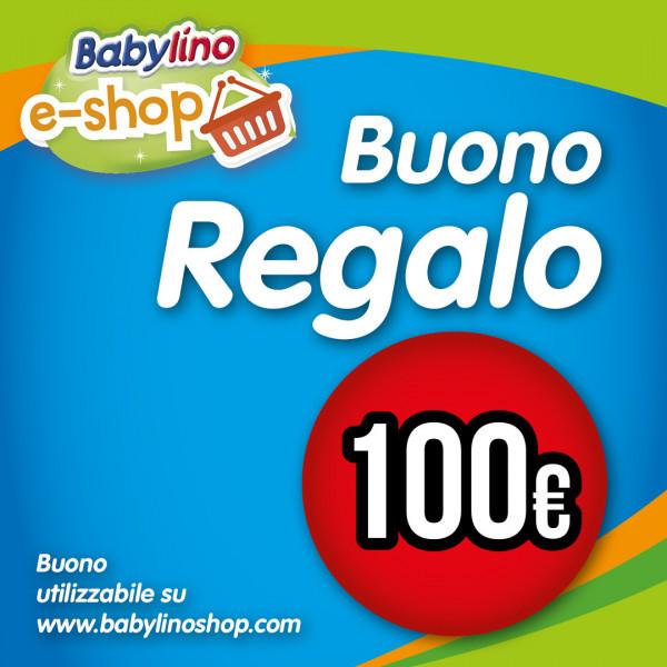 Gift Card 100€