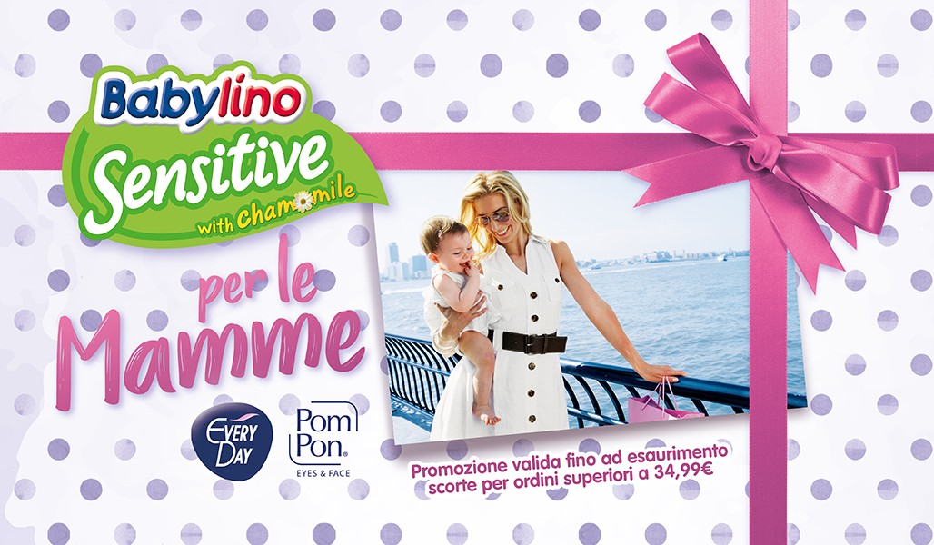 Babylino per le mamme